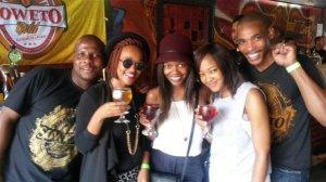 soweto weekend