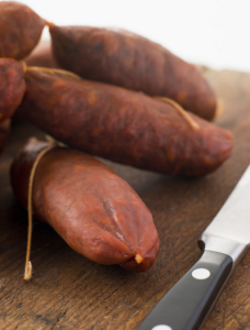 campo sausages