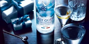 grey goose crafted