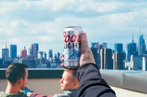 coors lite ny tw 30416