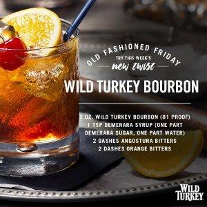 wild turk tw 9616