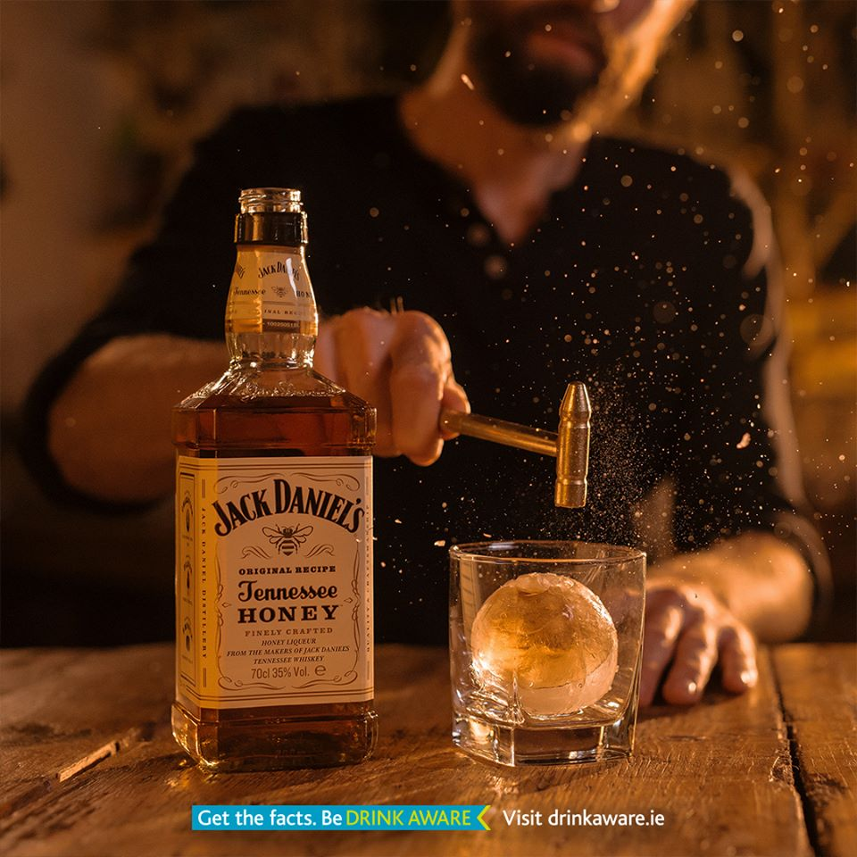 jack daniels honey.drinkaware