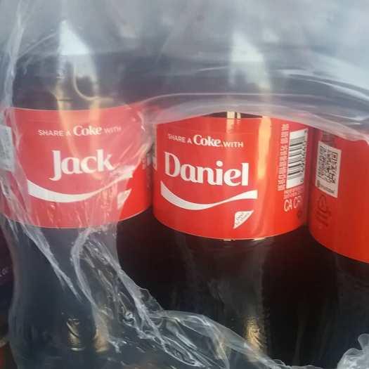 jack coke daniel