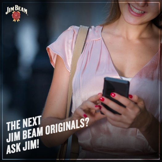 jim beam india originals