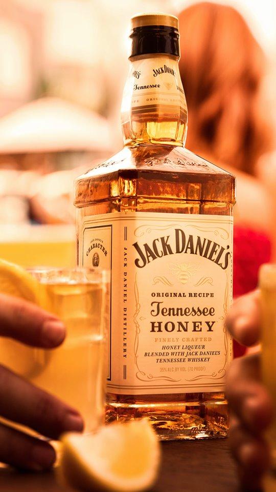 jack and honey