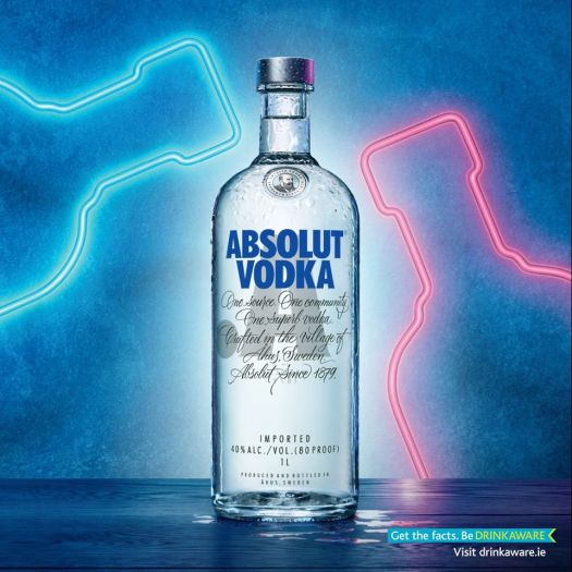 absolut drinkaware no added sugar