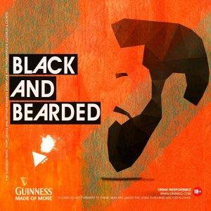 ginn ng black n bearded tw 11716