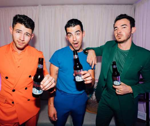 coors light jonas brothers