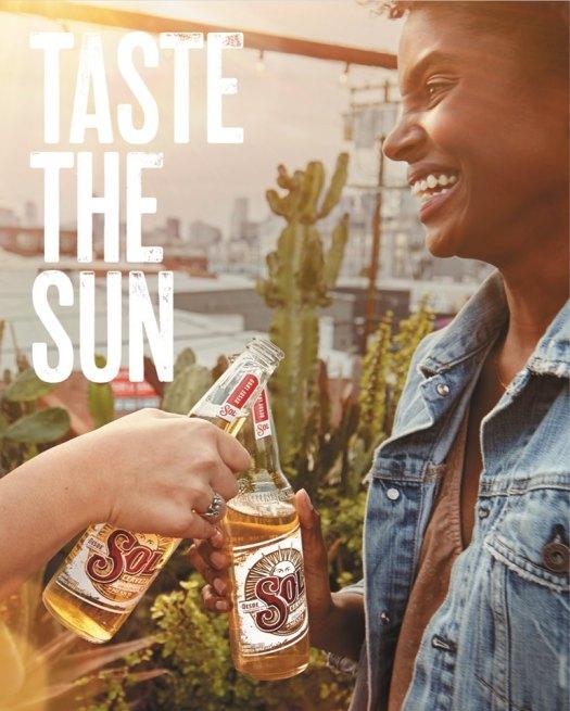 sol taste the sun