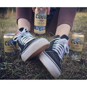 coors for girls